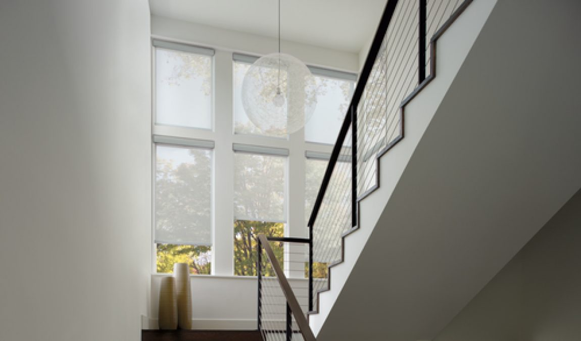Top Reasons Why You Should Consider Roller Shades for Your Home