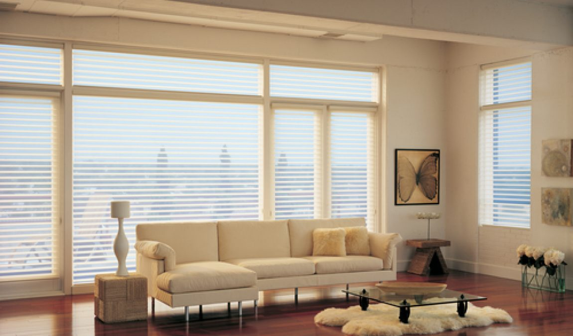 4 Popular Window Coverings to Improve Your Home Decor