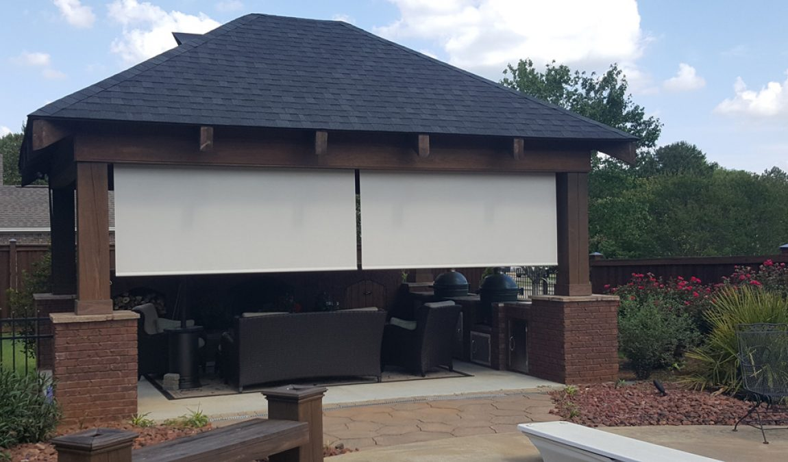 Why Are Patio Sunshades So Popular?