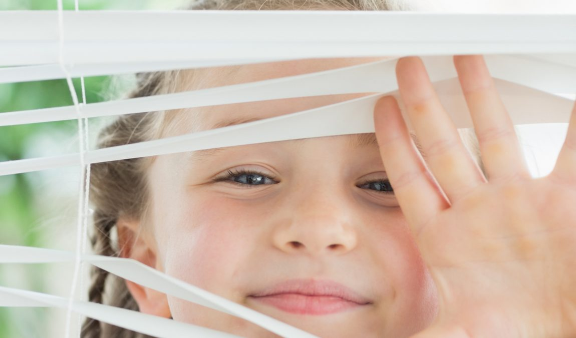 Shopping For Blinds: Check Child Safety First!