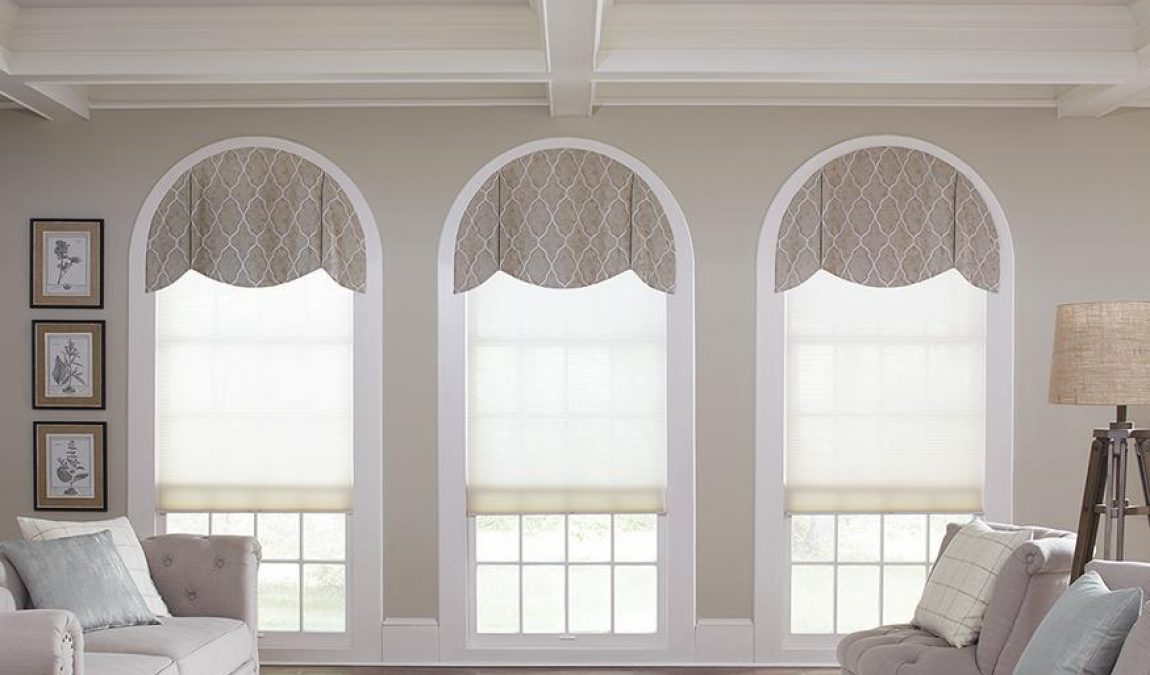 Handle Your Entire Interior Design Starting with Custom Drapes