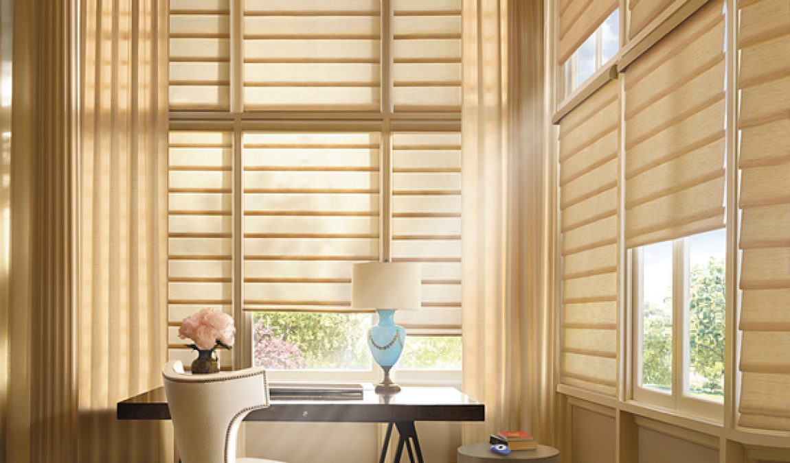 Why Motorized Blinds are a Smart Option
