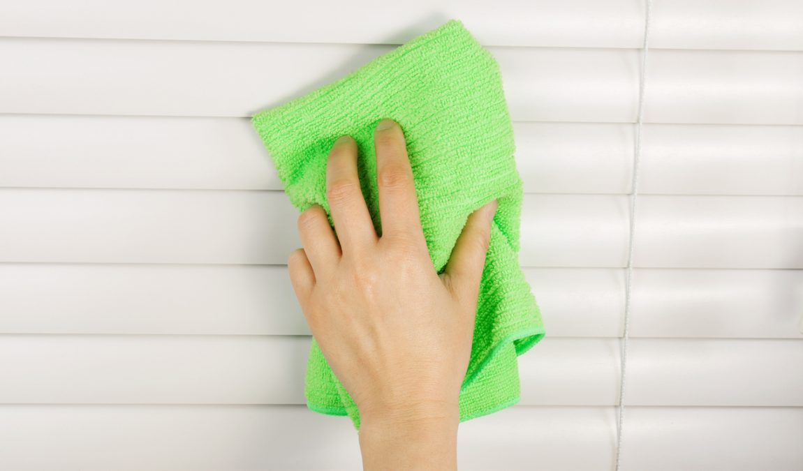 4 Window Blind Care and Cleaning Tips From The Experts