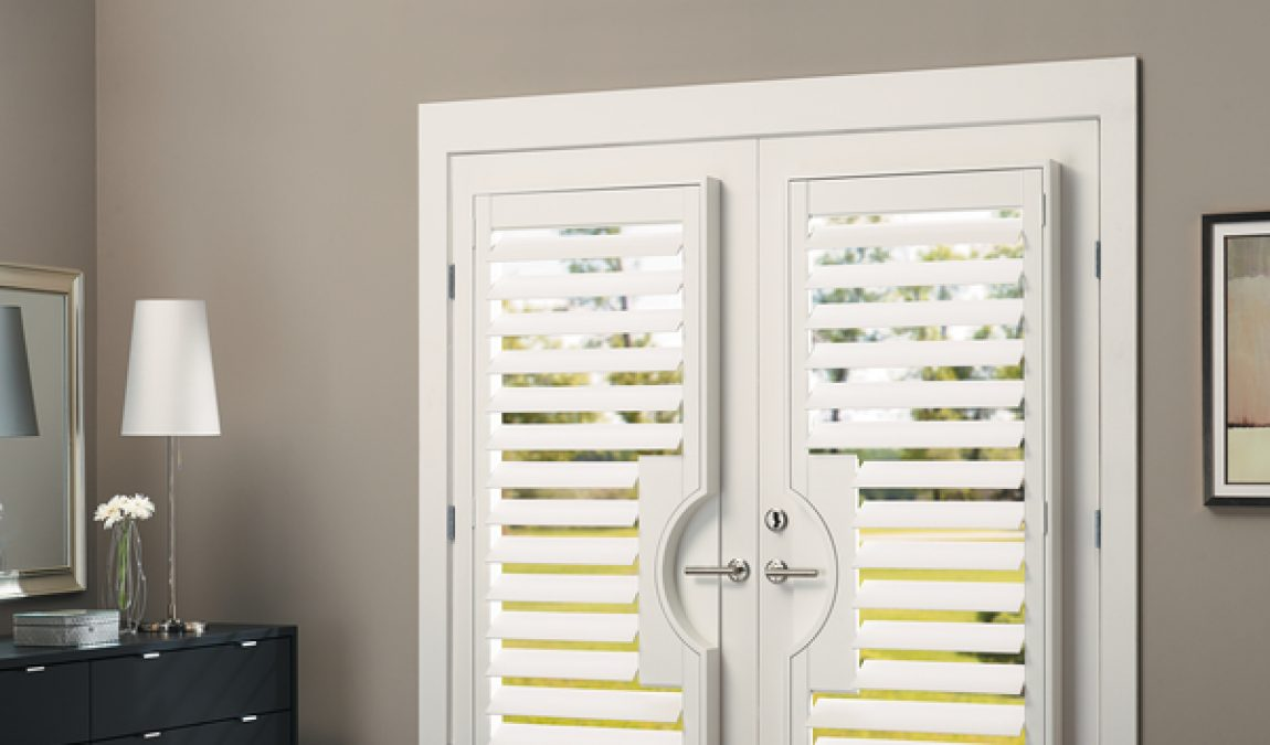 Increase Privacy with Window Door Coverings