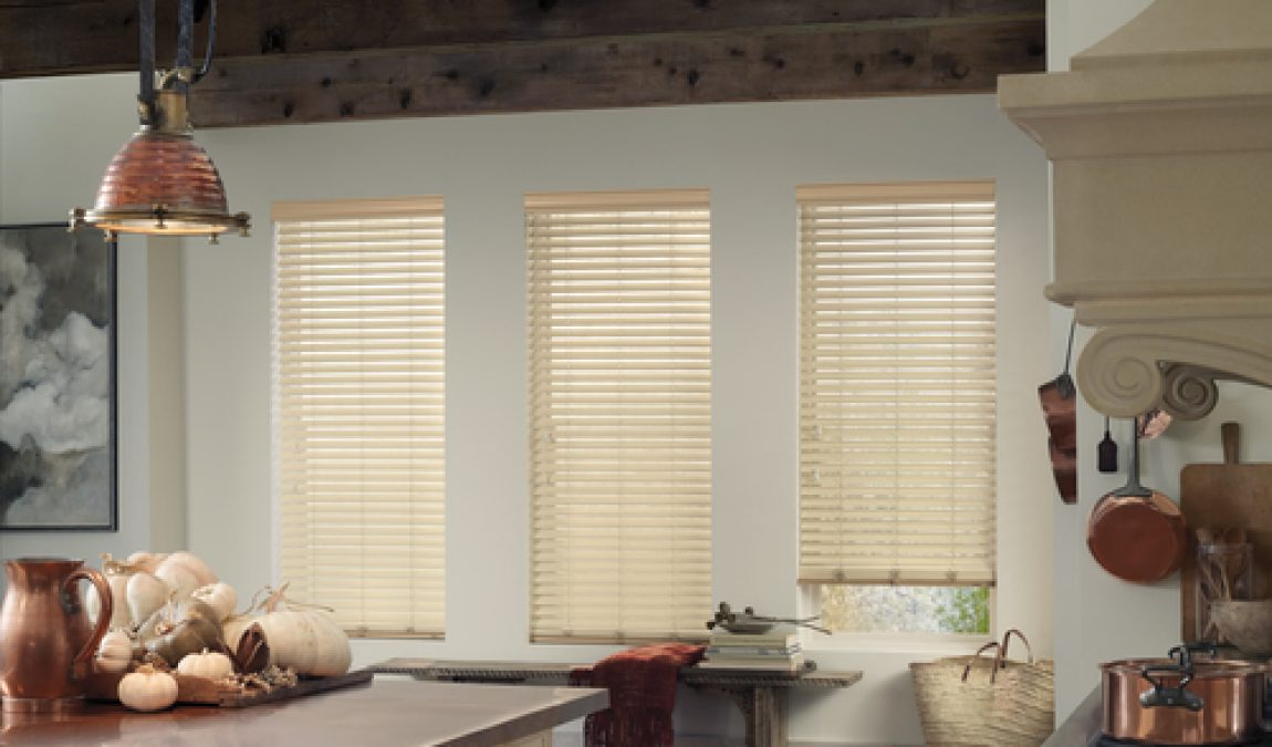 New Standard Calls for Cordless Window Blinds