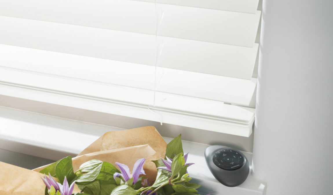 6 of the Hottest Spring/Summer 2018 Window Blinds and Shades