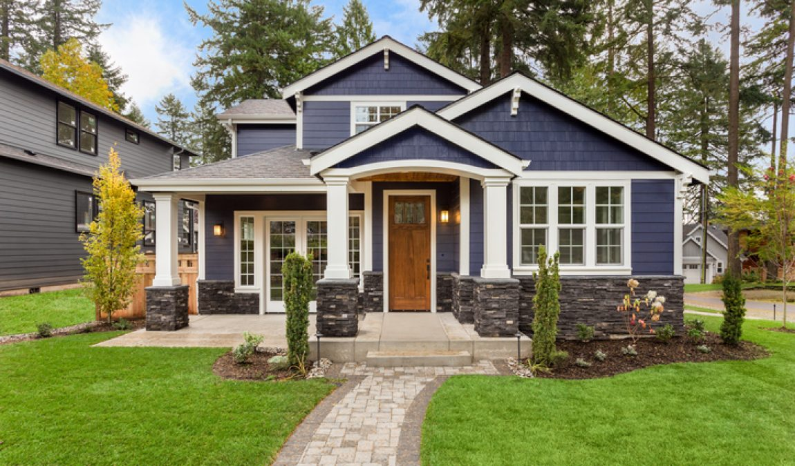Curb Appeal: Strategies for Making a Great First Impression