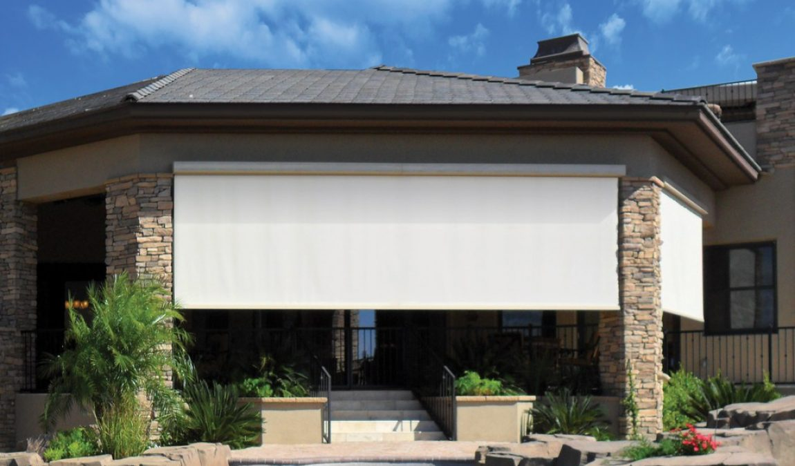 Beat the Heat With Patio Sunshades This Summer