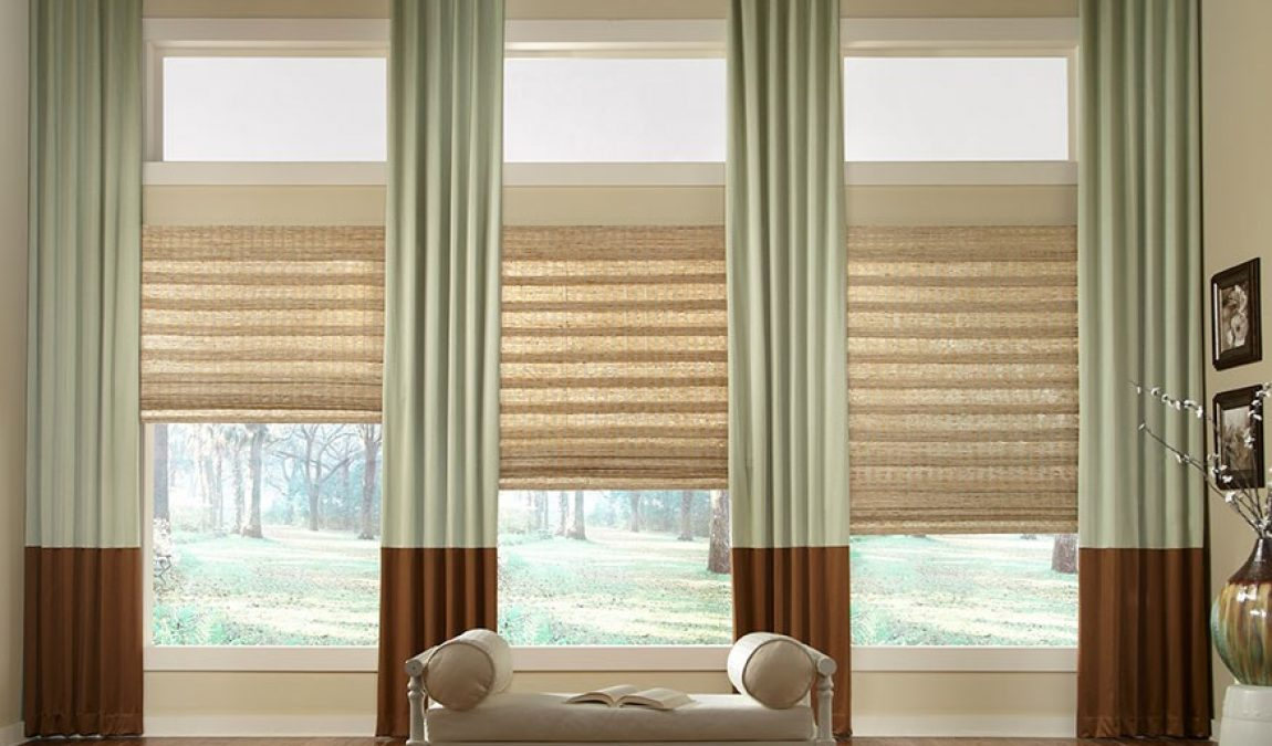Why Woven Wood Shades Are Almost Always The Right Choice