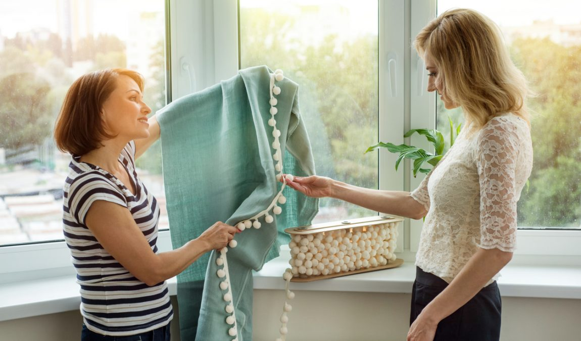 Do your Drapes Need a Refresh? Here's What's Trending…