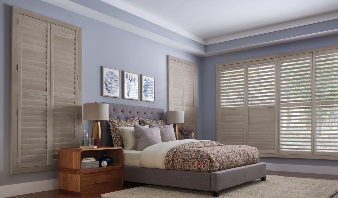 Preserve the Beauty of Your Plantation Shutters