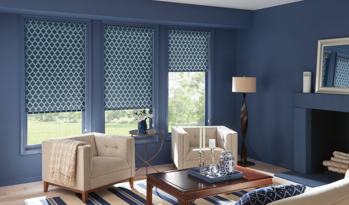 Why Custom Roller Shades Should Top Your List