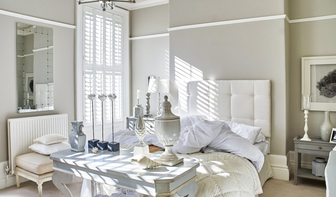 All the Classic and Unique Options with Plantation Shutters