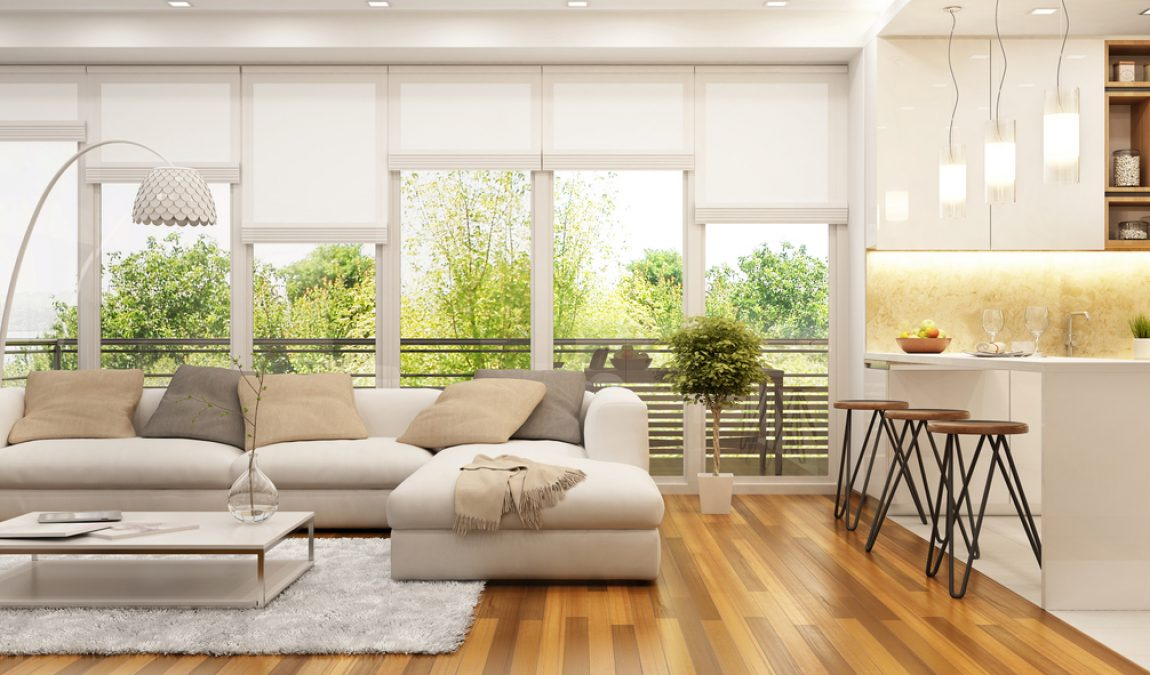 5 Benefits of Blinds in the Home